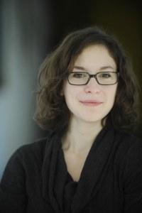 Ruth Eisenreich (Foto: Heribert Corn)