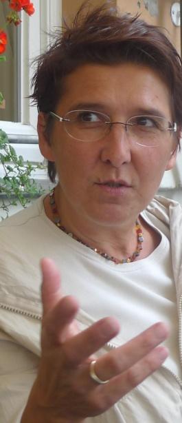 Sonja Ablinger