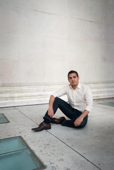 Asdin El Habbassi (Foto: Hans Hochstöger)
